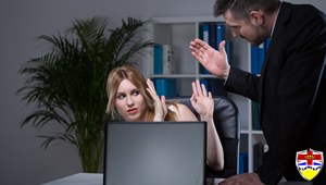 Prevention of Workplace Violence and Harassment - British Columbia
