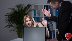Prevention of Workplace Violence and Harassment - Ontario
